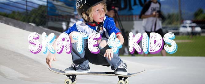 skate 4 kids