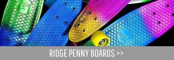 Ridge Penny Boards